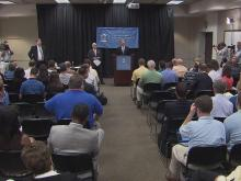 UNC looks to fill two positions amid football scandal