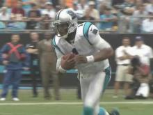 Medlin: Newton taking on role of leader