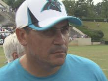 Rivera: We like what we're getting from our guys