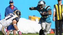 IMAGES: Slideshow: Carolina Panthers vs. St. Louis Rams