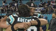 IMAGE: Olsen: Panthers ready for encore