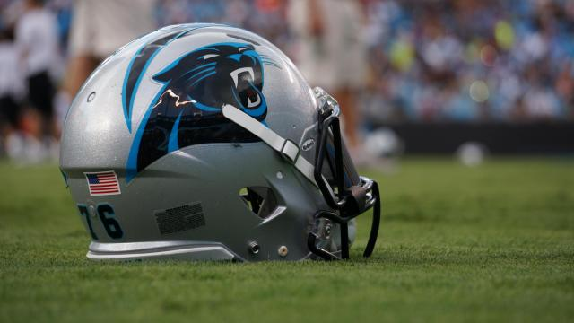 Panthers open 2018 at home vs Cowboys  schedule includes two primetime  matchups c308206bd