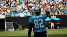 IMAGES: Images: Panthers host thousands at Fan Fest