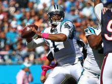 Panthers host Bears