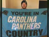 Raleigh man granted with to attend Super Bowl 50