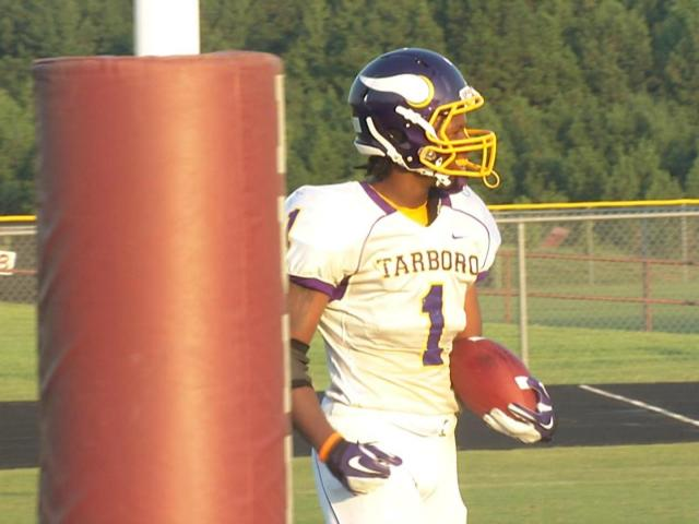 dabe6b9cf From JV to Super Bowl, Tarboro coach remembers Gurley's rise ::  WRALSportsFan.com