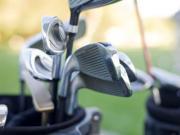 Generic Golf Clubs