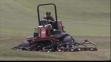 Pinehurst grounds crew face monumental task in 2014