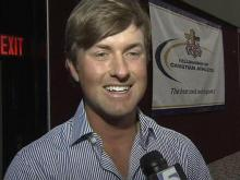 11/13: Webb Simpson back in Triangle for charity event