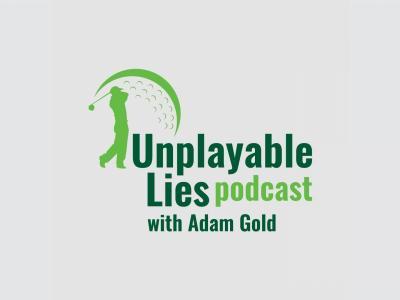 The Unplayable Lies Podcast logo