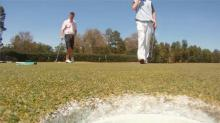 Pinehurst area ready for U.S. Open boom