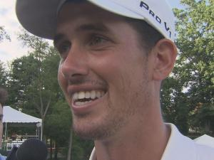 Chesson Hadley Post REX Pic