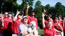 IMAGES: Images: 2013 Jimmy V. Celebrity Golf Classic