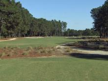 Pinehurst No. 2: Hole 3