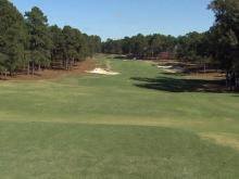 Pinehurst No. 2: Hole 4