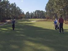 Pinehurst No. 2: Hole 6