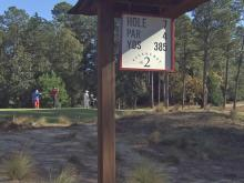 Pinehurst No. 2: Hole 7