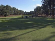 Pinehurst No. 2: Hole 10