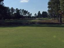 Pinehurst No. 2: Hole 13