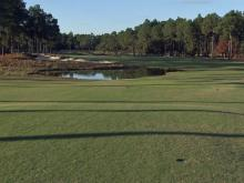 Pinehurst No. 2: Hole 16