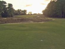 Pinehurst No. 2: Hole 18