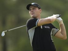 U.S. Open: Kaymer commands lead in Round 2