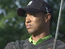 Tiger Woods checks into clinic