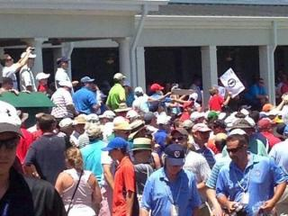 Phil Mickelson autographs