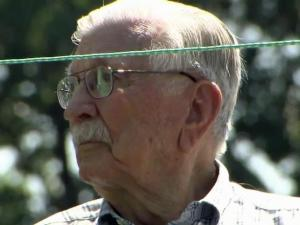 100-year-old Weldon Fields may forget some of the smaller details of past golf tournaments at Sedgefield Country Club, but he can still recall when the Greater Greensboro Open, now known as the Wyndham Championships, was just an infant on the PGA Tour scene.