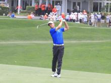 Wells Fargo Championship Golf Tournament
