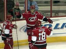 Is the writing on the wall for Brind'Amour?