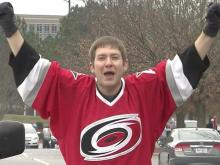 Mims: Hurricanes fans ready for hockey