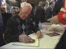 'Mr. Hockey' dead at age 88