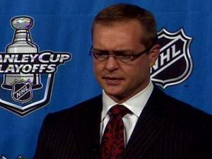 Postgame Interview: Paul Maurice
