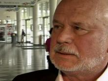 Extended Interview: Peter Karmanos