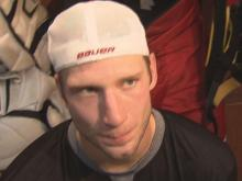 J.Staal: Hopefully it keeps getting better