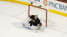 Staal, Jokinen tally twice in Canes win over Florida