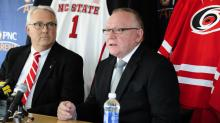 Canes, NC State confirm scheduling agreement for PNC Arena use