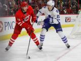 Hurricanes top Toronto, 2-1