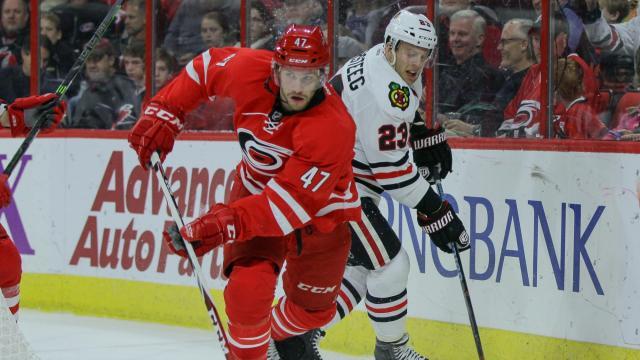 canes hockey blog