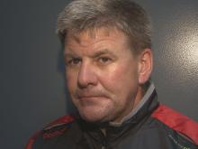 Bill Peters Pic-Post Day One