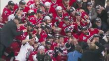 2006 Stanley Cup Champions