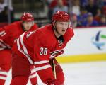 Canes rally to beat Rangers, 4-3