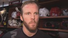 Bryan Bickell Pic-Post NYR