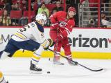 Canes extend home points streak with shootout win over Buffalo