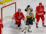 Canes drubbed by Pens, 7-1