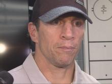 Rod Brind'Amour Pic-Post Development Camp