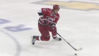 Cole retires from hockey as Hurricane