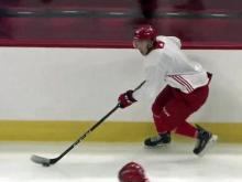 Francis: Stanley Cup experience can help lead young 'Canes into playoffs