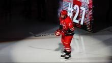 IMAGES: Canes defeat Minnesota Wild 5-4